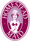 HomesteadMaid Logo